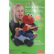 Rock & Roll Elmo reissue box 02