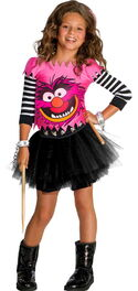 Rubies 2012 halloween costume girl animal