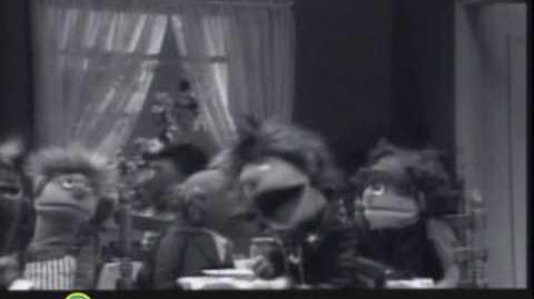 Sesame Street N-TV