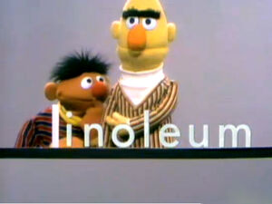 Word-Linolium