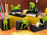 Muppet desk set (Disney Store)