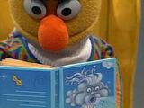 Bert's books