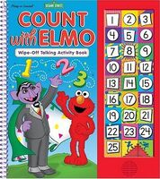 Count with Elmo