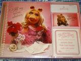 The Divine Miss Piggy desk set