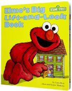 ElmosBigLiftandLookBook2004Reissue