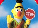 Sesame Street figurines (Enesco)