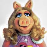 First Mate Piggy