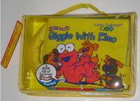 Giggle with Elmo