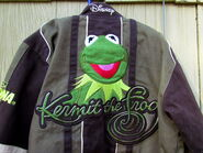 Jh designs kermit jacket 1