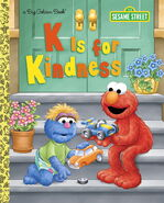 K Is for Kindness