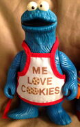 Knickerbocker 1980 sesame toys 2