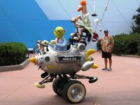 Muppet Mobile Labs
