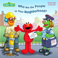 Who Are the People in Your Neighborhood? (2009)