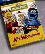 Sesame Street Art Workshop (1995)