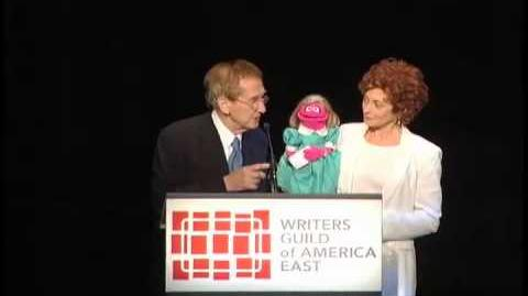 Writers Guild of America Award