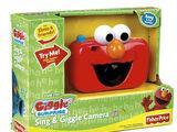 Sing & Giggle Camera