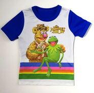 St michael muppet show shirt 1970s 1
