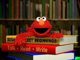 Talk, Read, Write