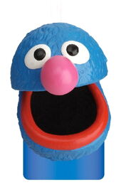 Candles grover