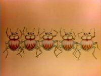 Delessert-Bugs