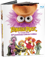 Fraggle Rock Blu-ray