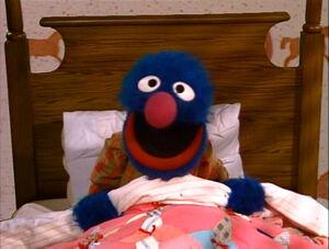 Sesame Street - Monster in the Mirror (celebrity version ...