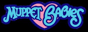 Muppet babies classic logo