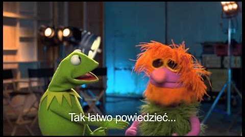 Muppety Manamania ogarnia Polakow
