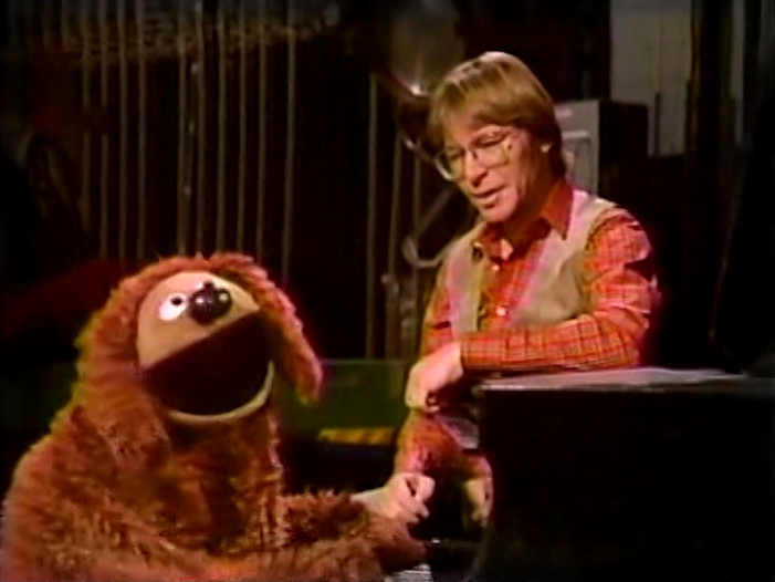John Denver | Muppet Wiki | FANDOM powered by Wikia