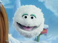 Stan-Snowball