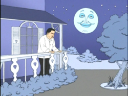 TV Funhouse Moon