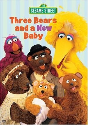 Three Bears and a New Baby | Muppet Wiki | FANDOM powered by