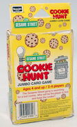 Cookie hunt card game 2