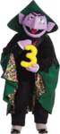 Count-3