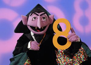 Count 8