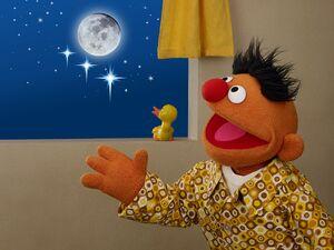Ernie-IWonder