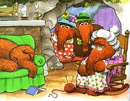 Granny Snuffle
