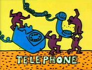KHaring.Telephone