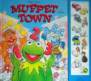 Muppet Town