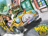 Oscar's Wacky Taxi