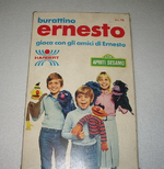 Sesame Street puppets (Harbert) ernie-box 1
