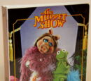 Muppet binders (Stuart Hall)