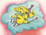 The Skate Fairy