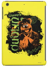 Zazzle fozzie bear dublin