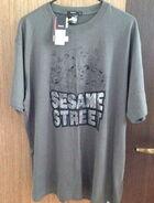 Bossini t-shirt cast