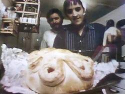 Bread film