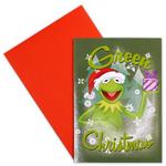 Butlers-Card-Kermit-GreenChristmas
