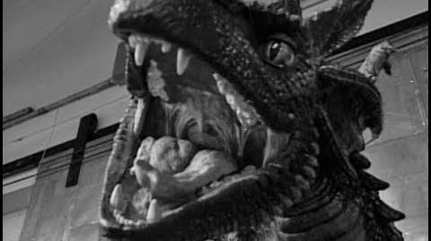 Dragonheart Jim Henson's Creature Shop