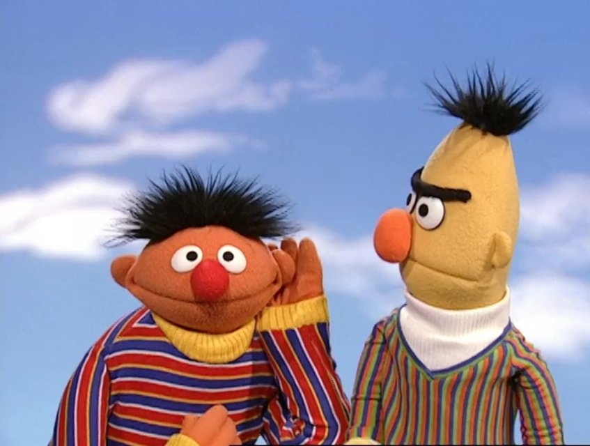 Best friends series muppet wiki fandom powered by wikia for Best of the best wiki