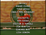 Elmo's World Pets DVD director writer credits